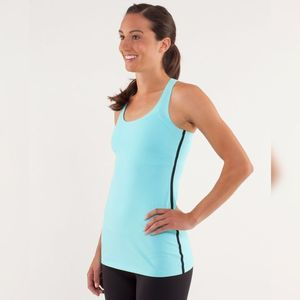 Lululemon Special Edition CRB Bonded Tank